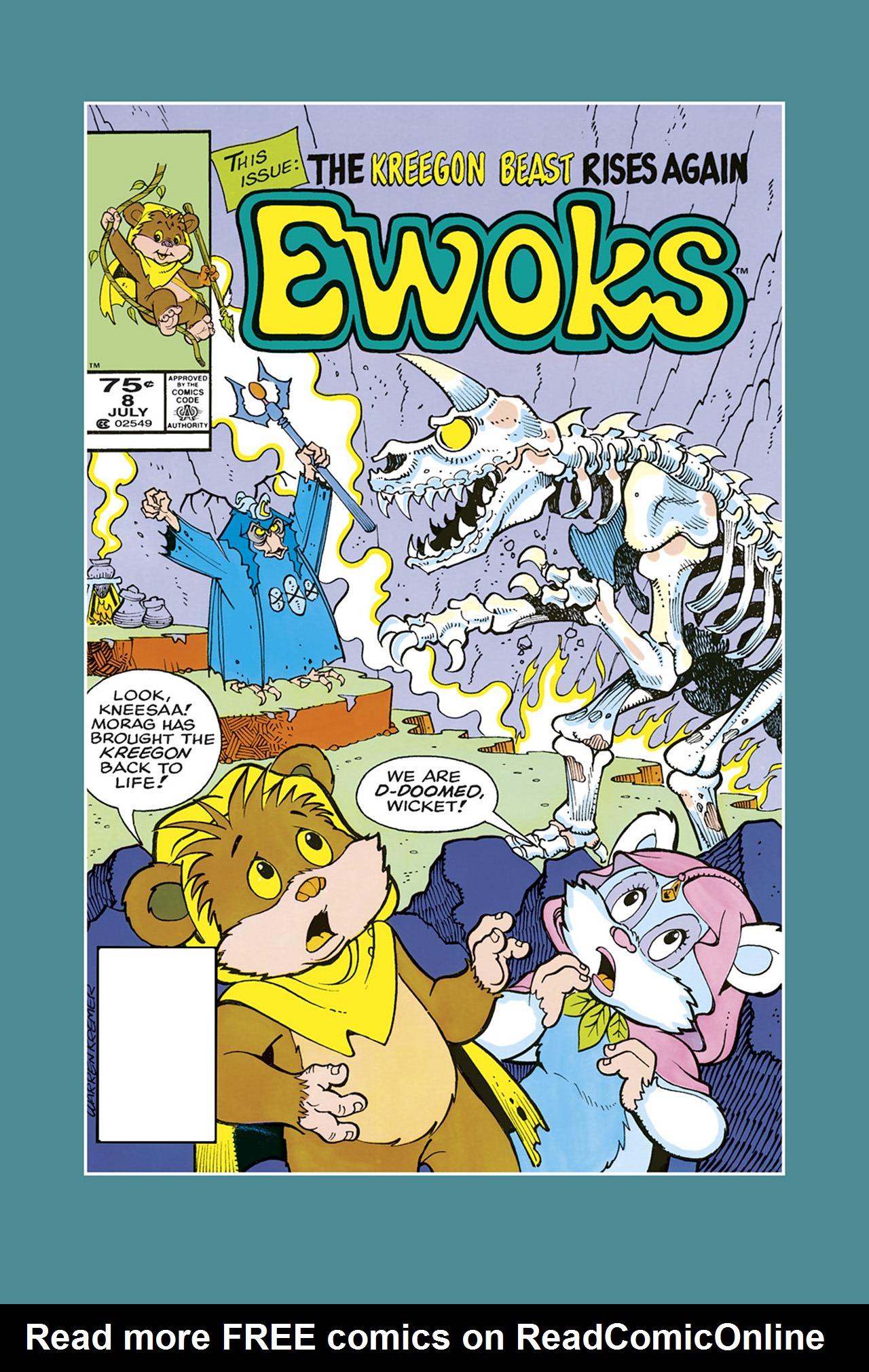 Read online Star Wars Omnibus comic -  Issue # Vol. 23.5 - 100
