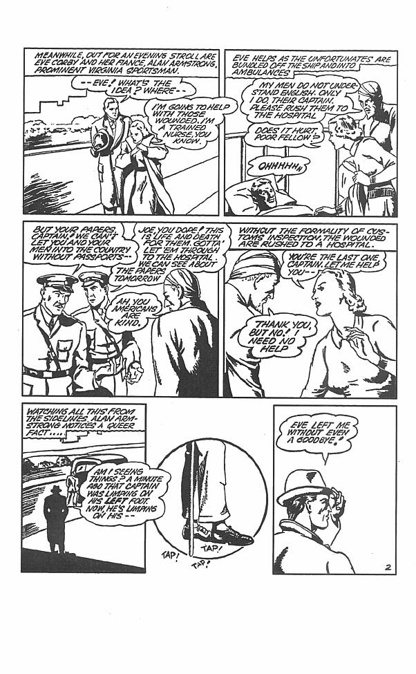 Read online Men of Mystery Comics comic -  Issue #41 - 22