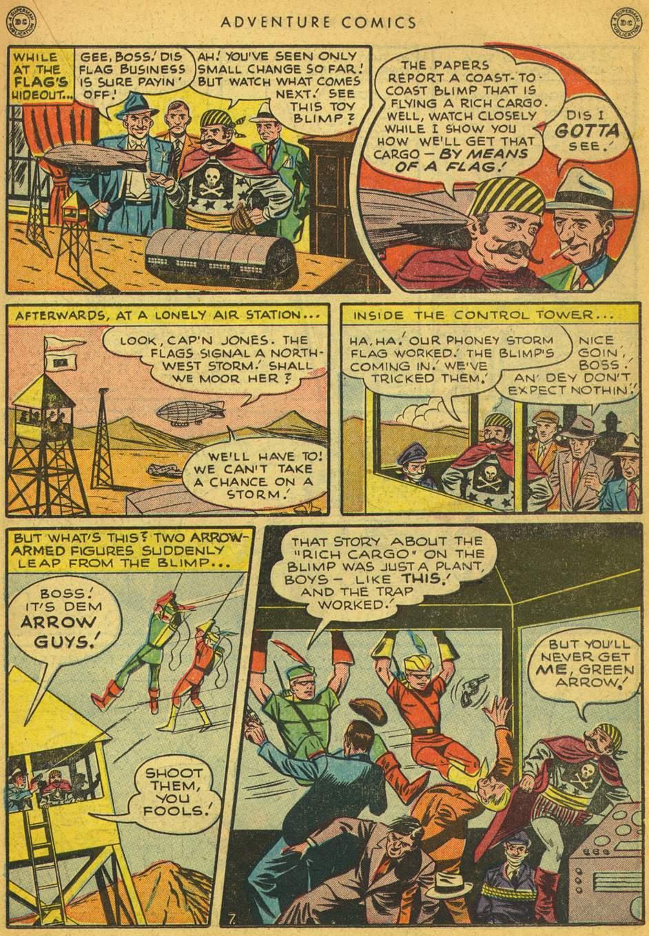 Read online Adventure Comics (1938) comic -  Issue #128 - 20