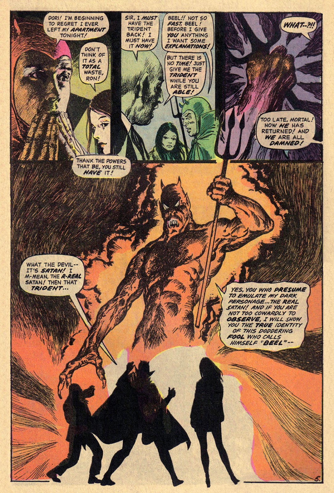 Read online Madhouse Comics comic -  Issue #95 - 7