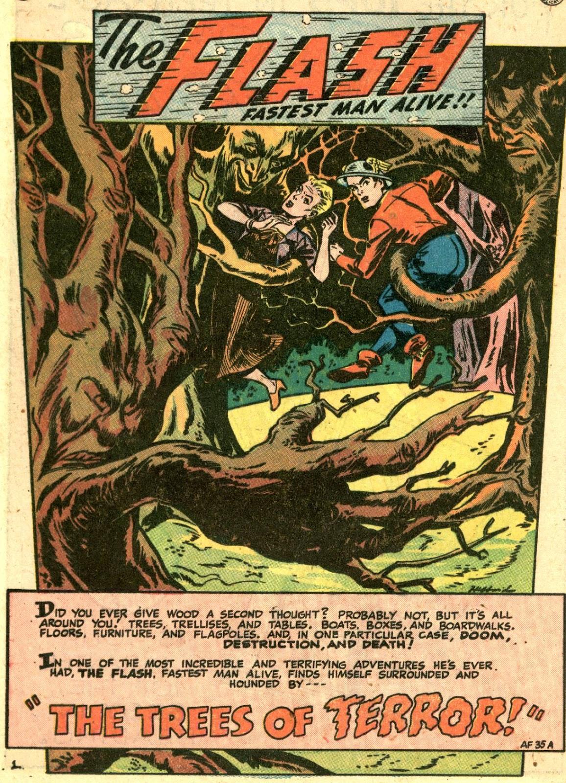 Comic Cavalcade issue 27 - Page 58