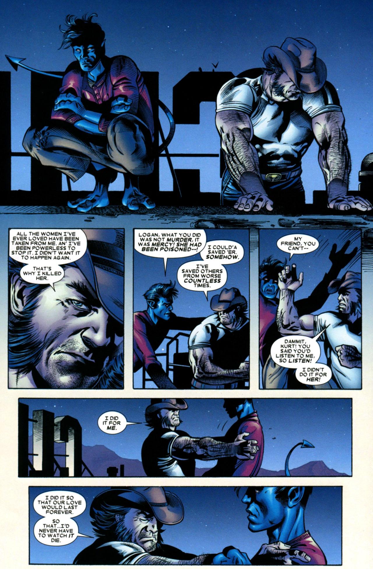 Read online Wolverine: Origins comic -  Issue #46 - 19