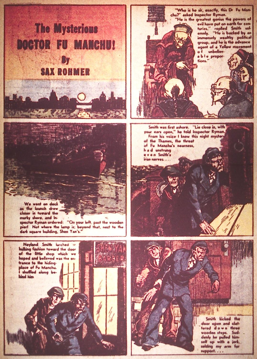 Detective Comics (1937) 23 Page 43