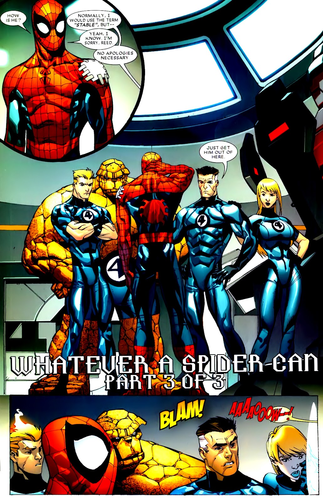 Read online Deadpool (2008) comic -  Issue #21 - 3