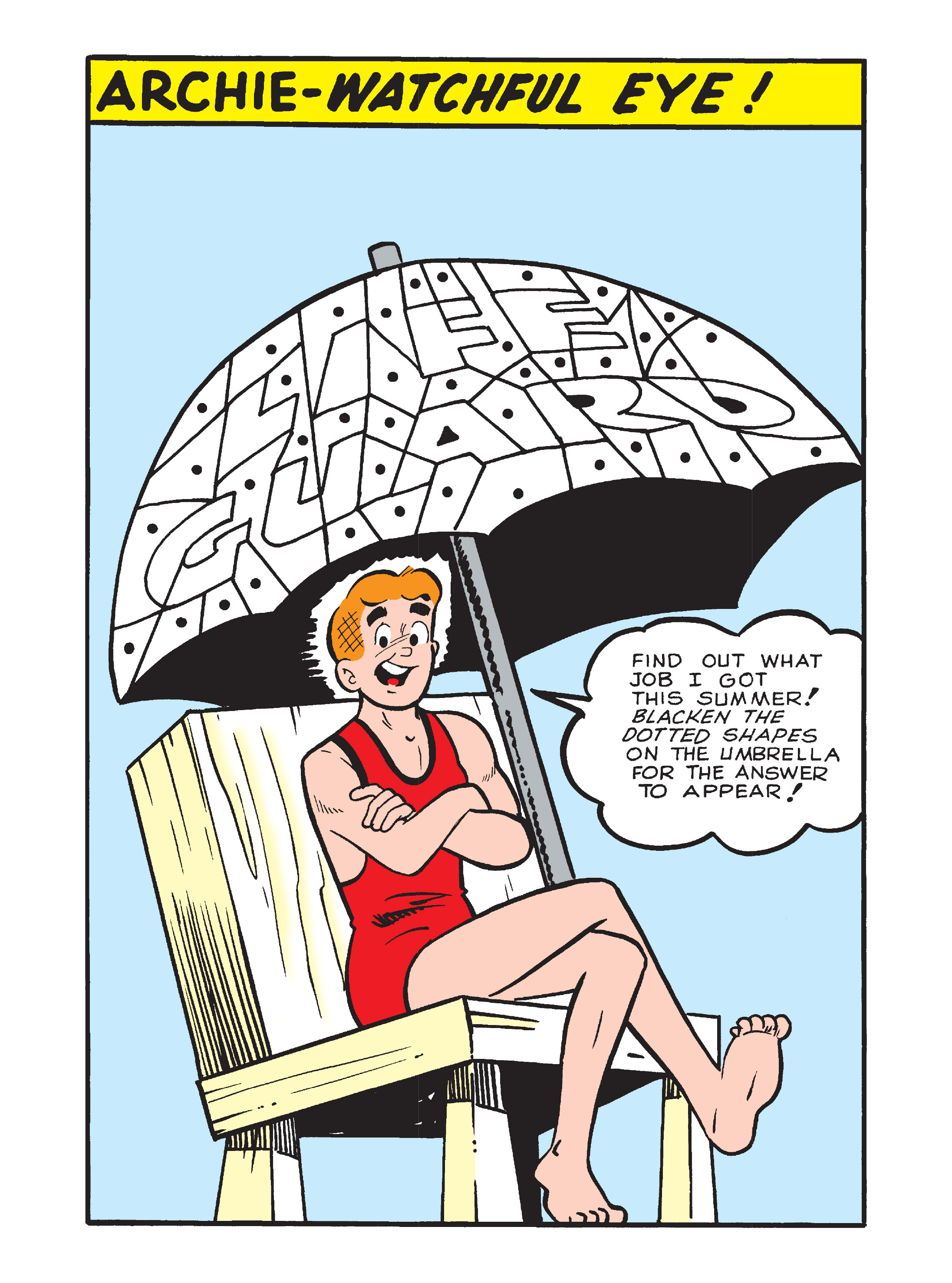 Read online Archie's Funhouse Double Digest comic -  Issue #7 - 58