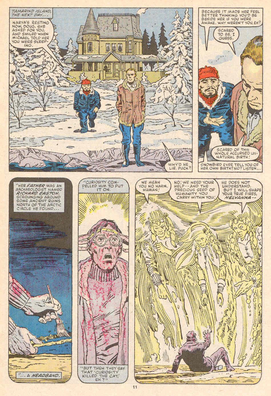 Read online Alpha Flight (1983) comic -  Issue #36 - 12