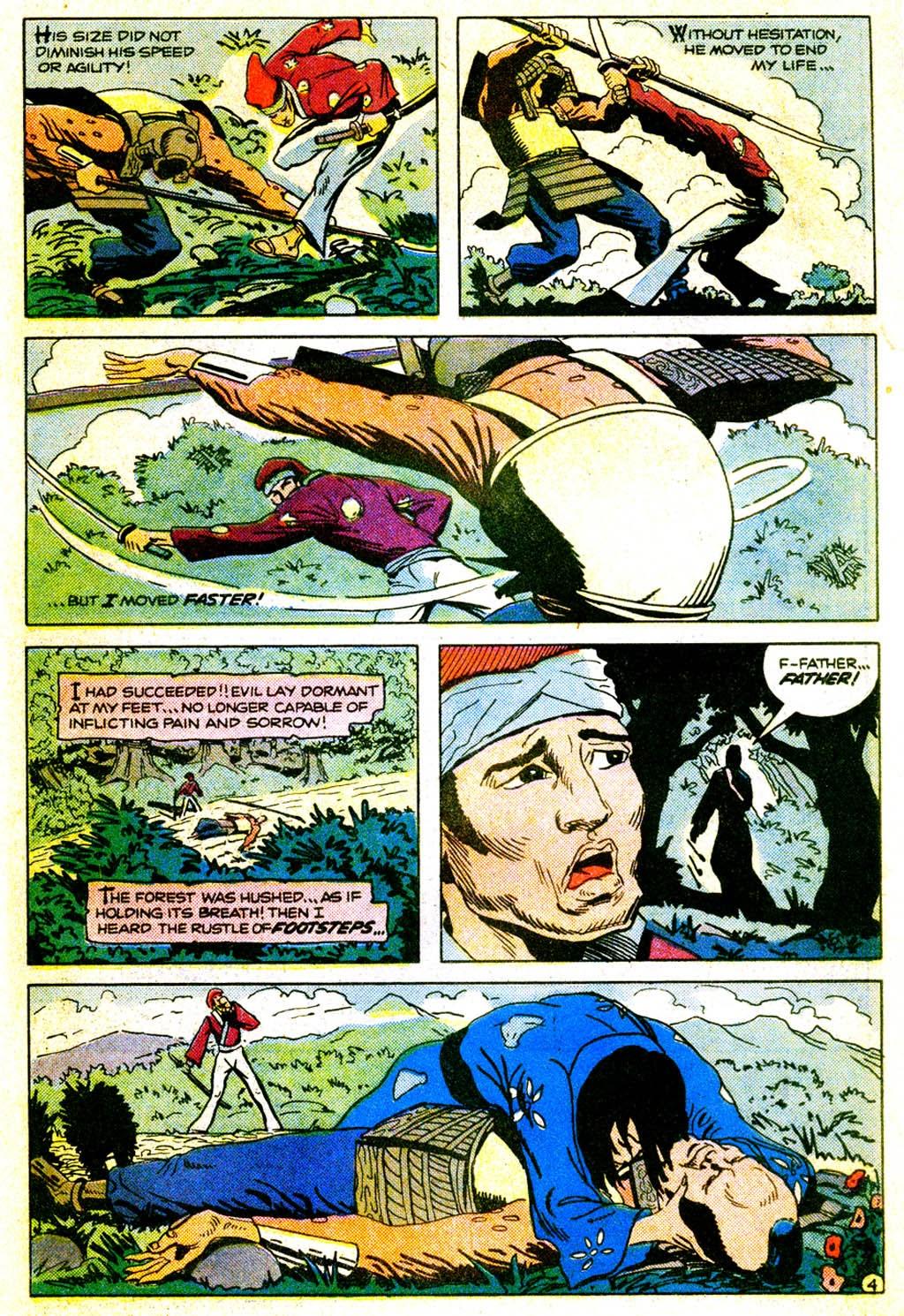 Read online Sgt. Rock comic -  Issue #373 - 30