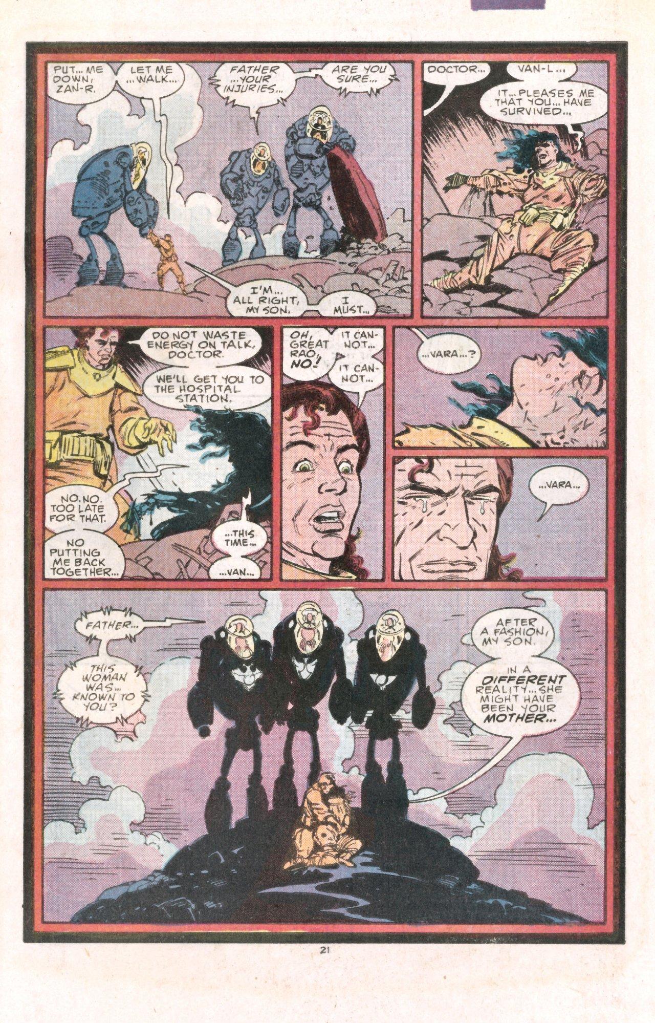 Read online World of Krypton comic -  Issue #3 - 33