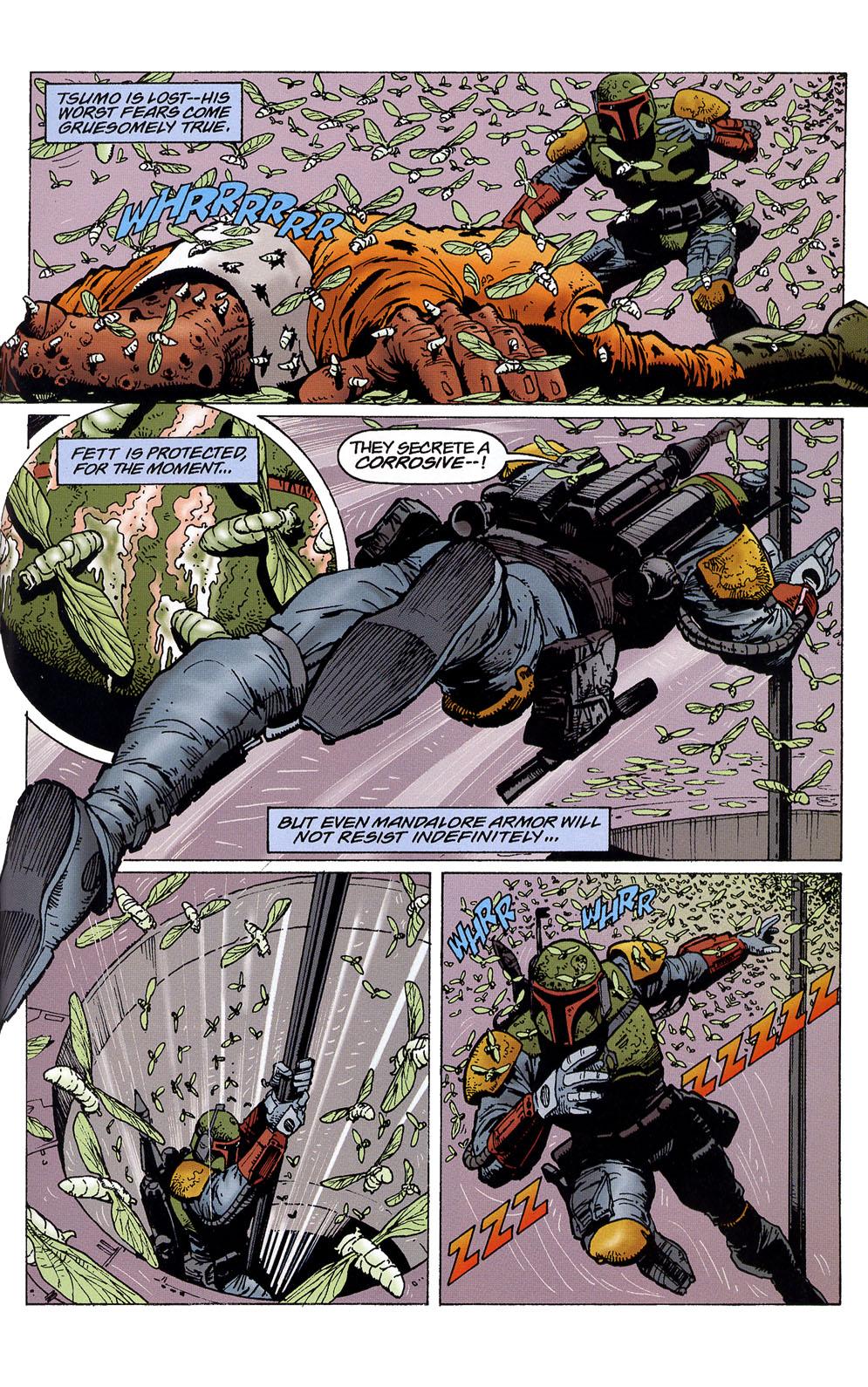 Read online Star Wars Omnibus comic -  Issue # Vol. 12 - 289
