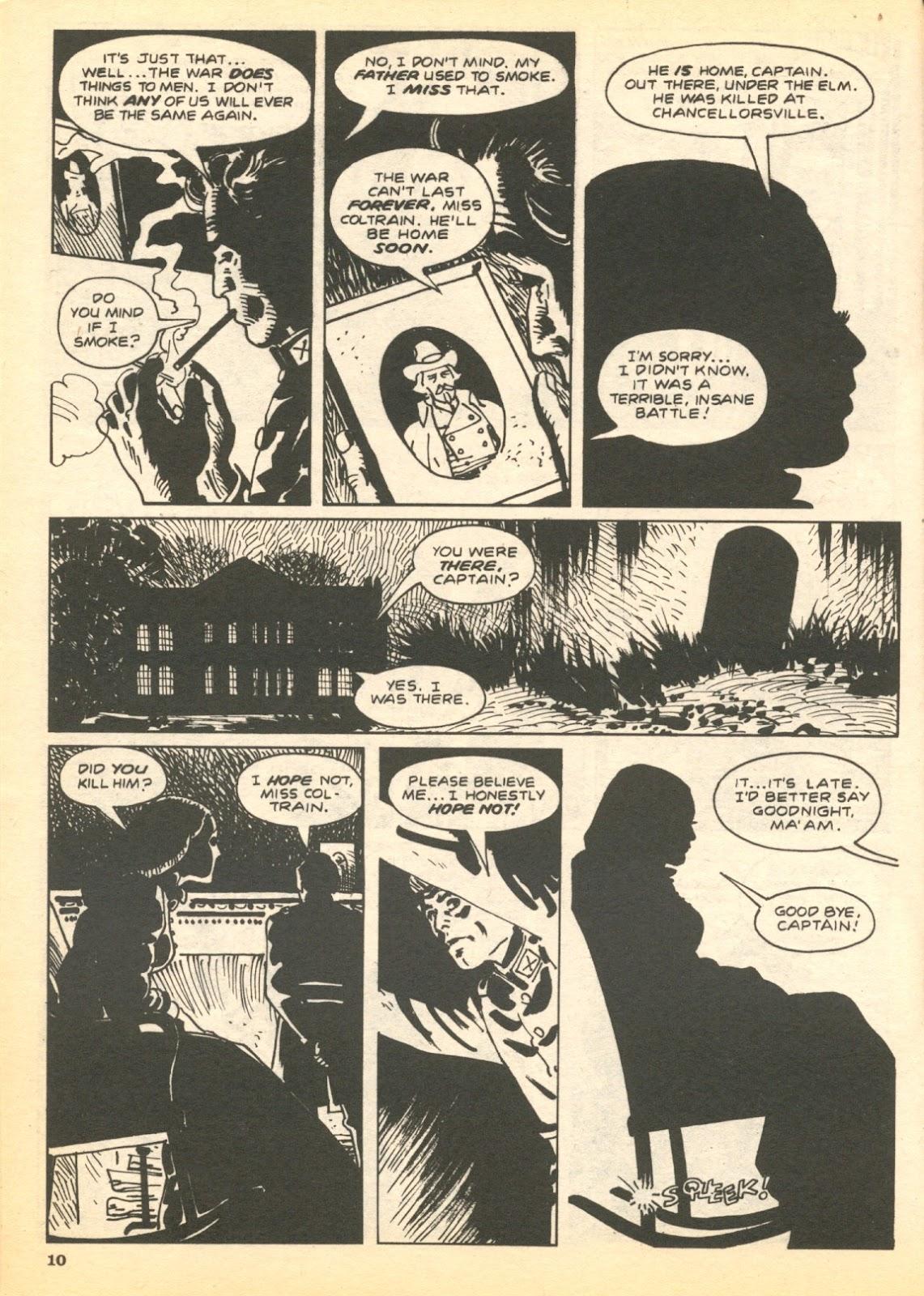 Creepy (1964) Issue #122 #122 - English 10