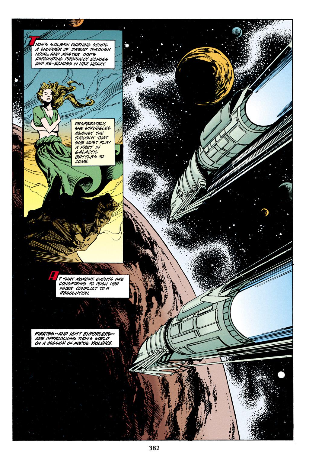 Read online Star Wars Omnibus comic -  Issue # Vol. 4 - 370