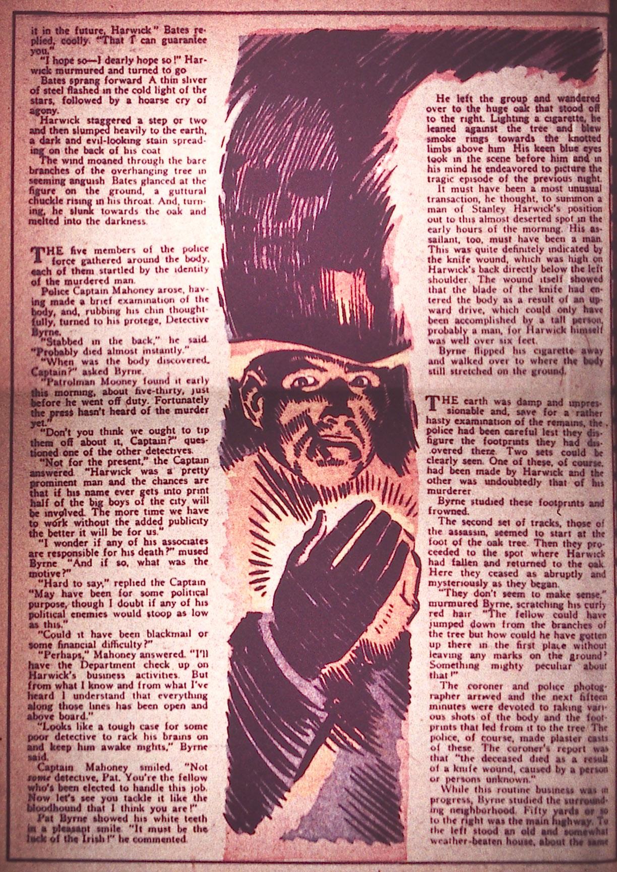 Detective Comics (1937) 4 Page 35