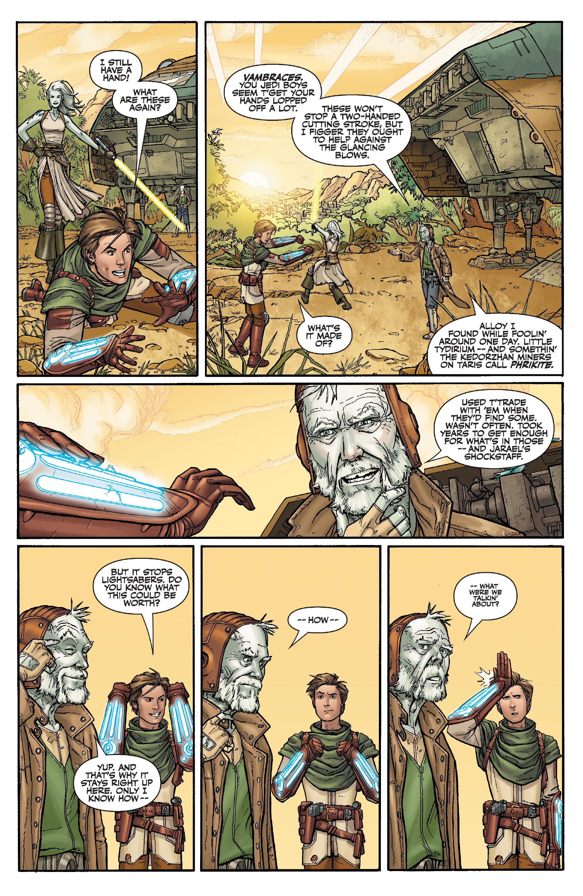 Read online Star Wars Omnibus comic -  Issue # Vol. 29 - 279