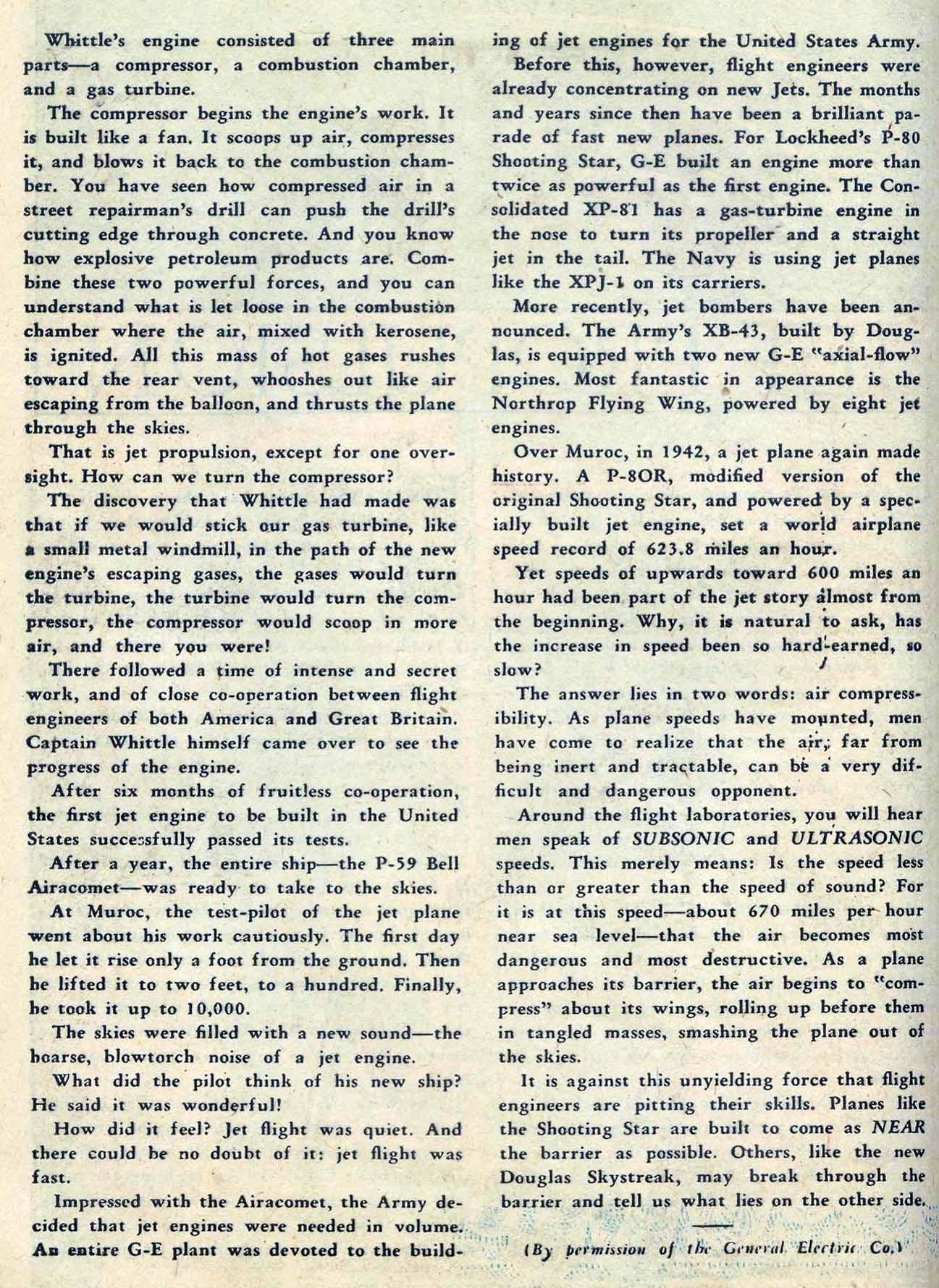 Read online Adventure Comics (1938) comic -  Issue #149 - 40