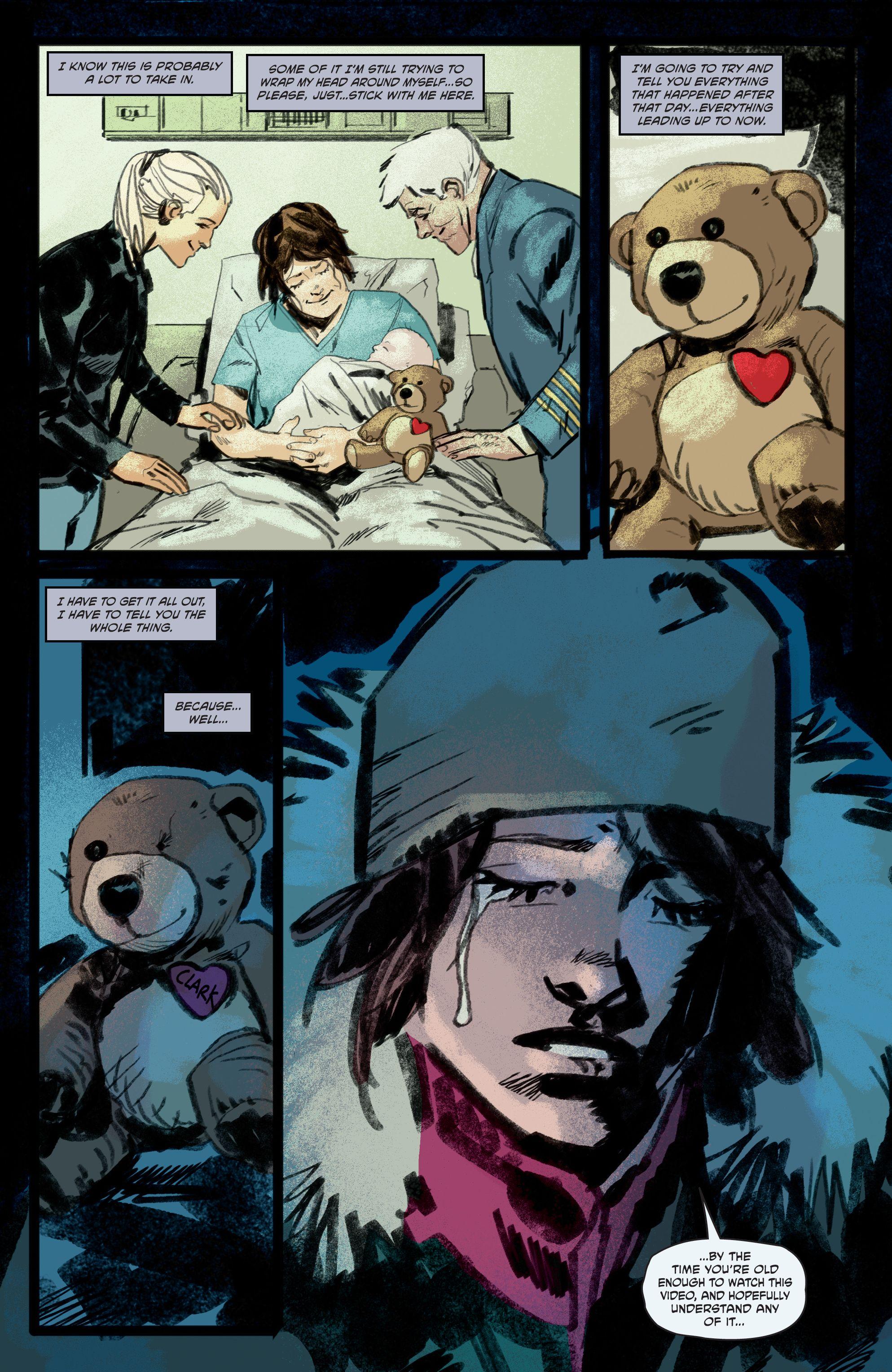 Read online Babyteeth comic -  Issue #1 - 21