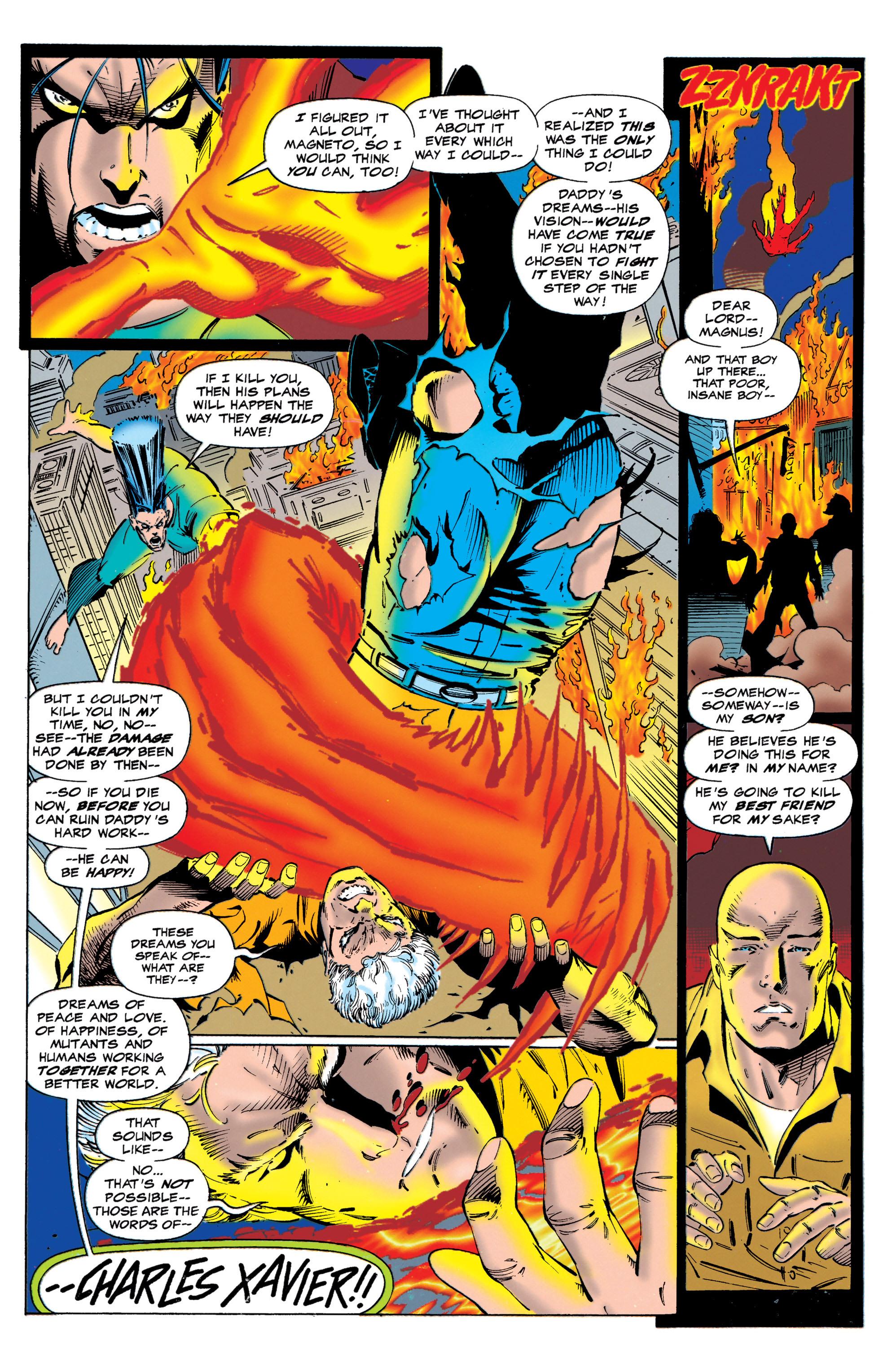X-Men (1991) 41 Page 11