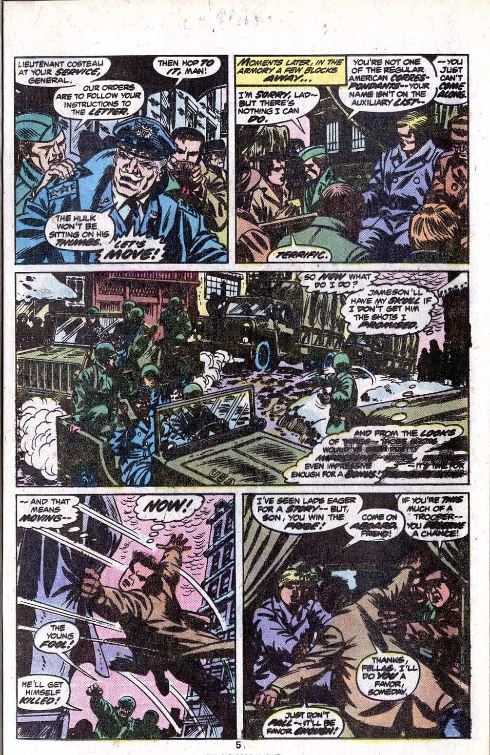 The Amazing Spider-Man (1963) _Annual_12 Page 6