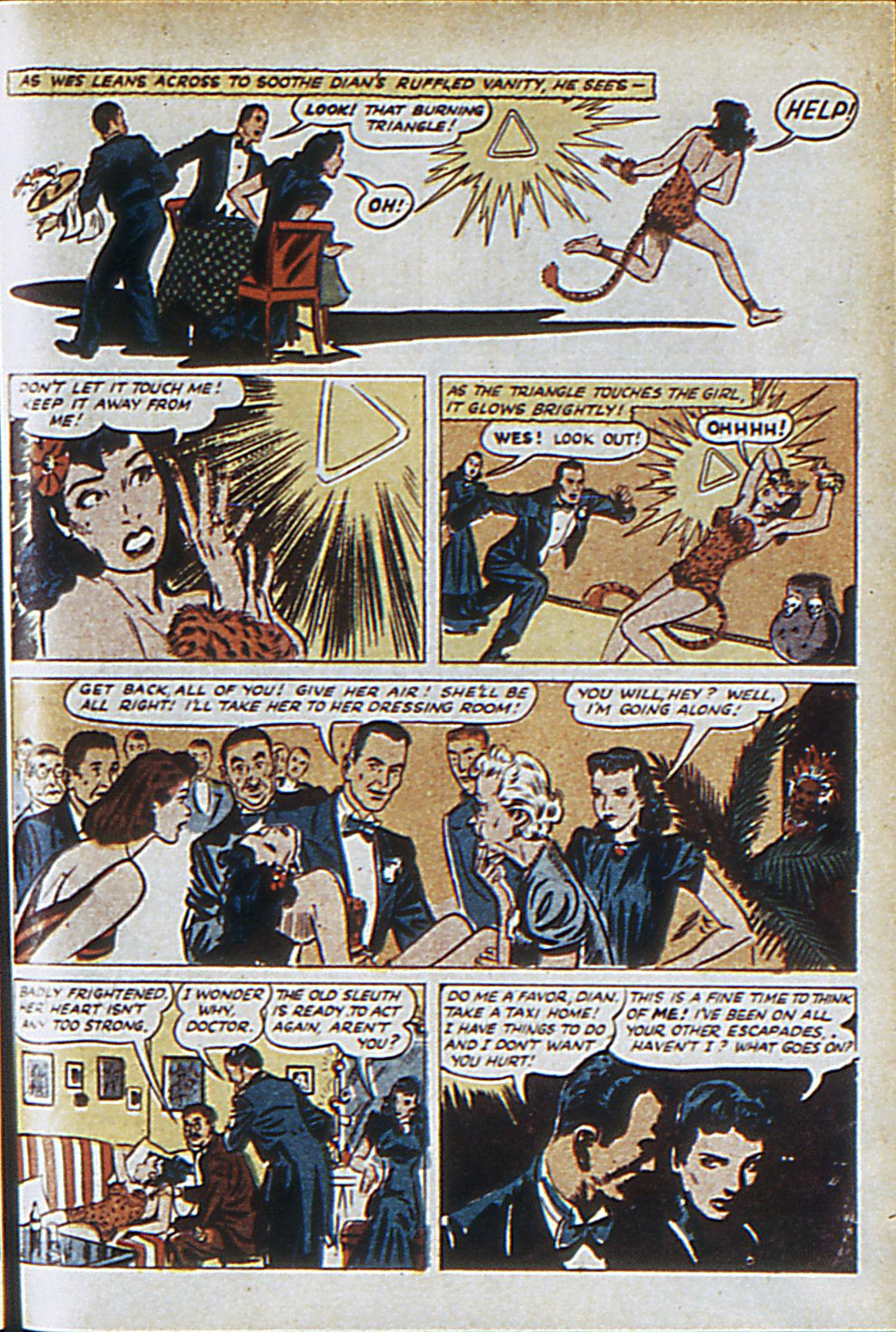 Read online Adventure Comics (1938) comic -  Issue #63 - 60