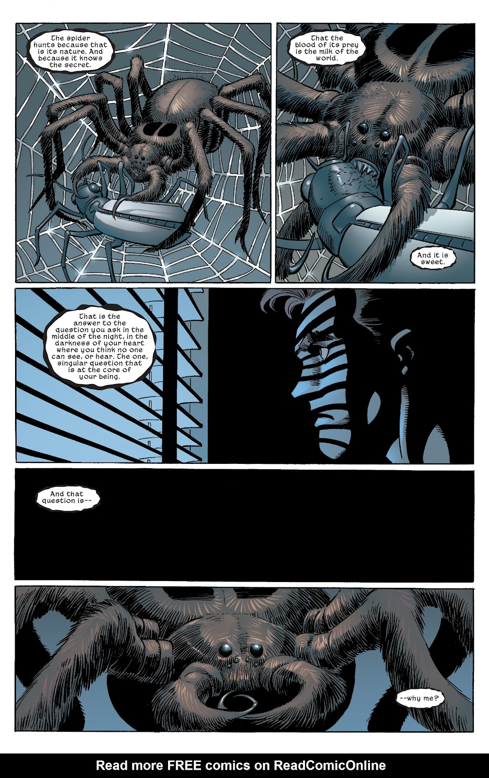 The Amazing Spider-Man by JMS Ultimate Collection issue TPB 3 (Part 2) - Page 7