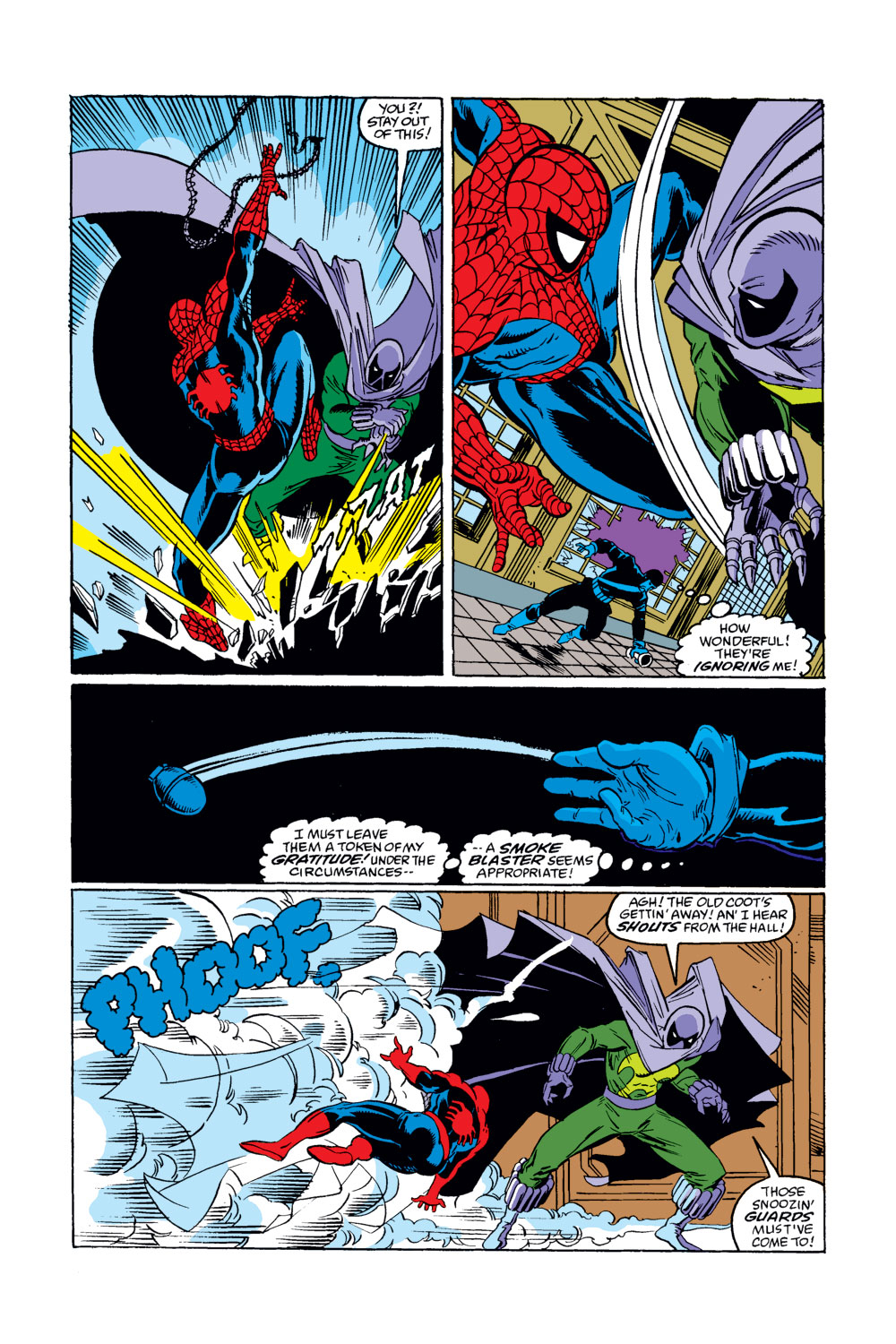 The Amazing Spider-Man (1963) 305 Page 5
