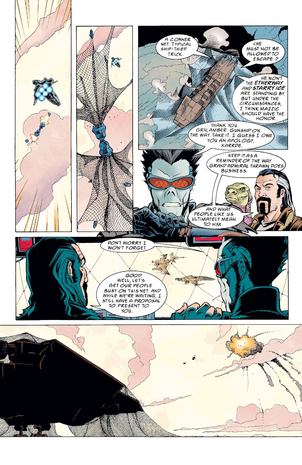 Read online Star Wars Legends: The New Republic - Epic Collection comic -  Issue # TPB 4 (Part 4) - 81