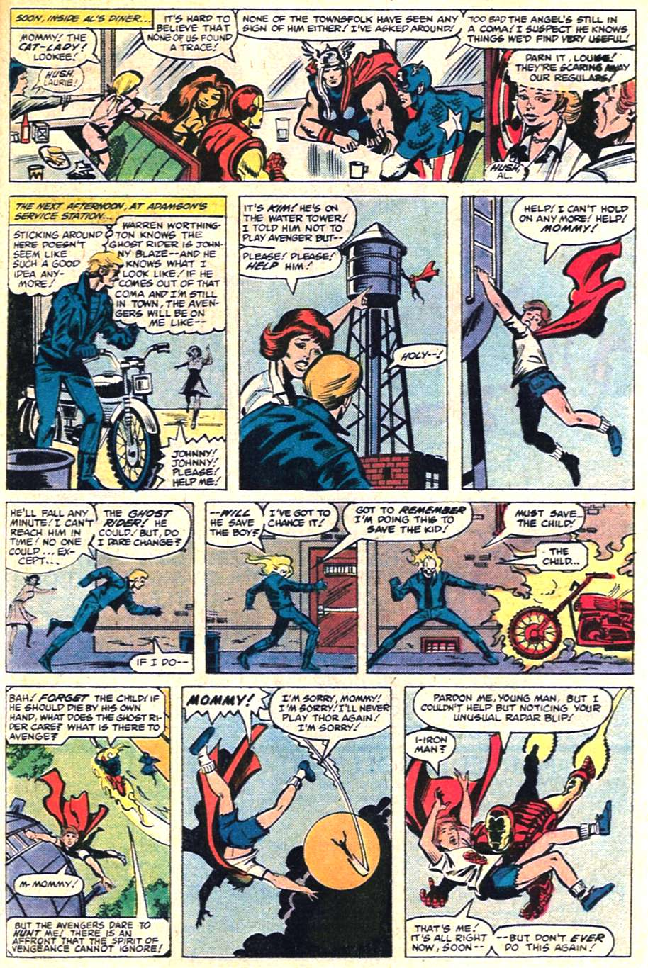 The Avengers (1963) 214 Page 14