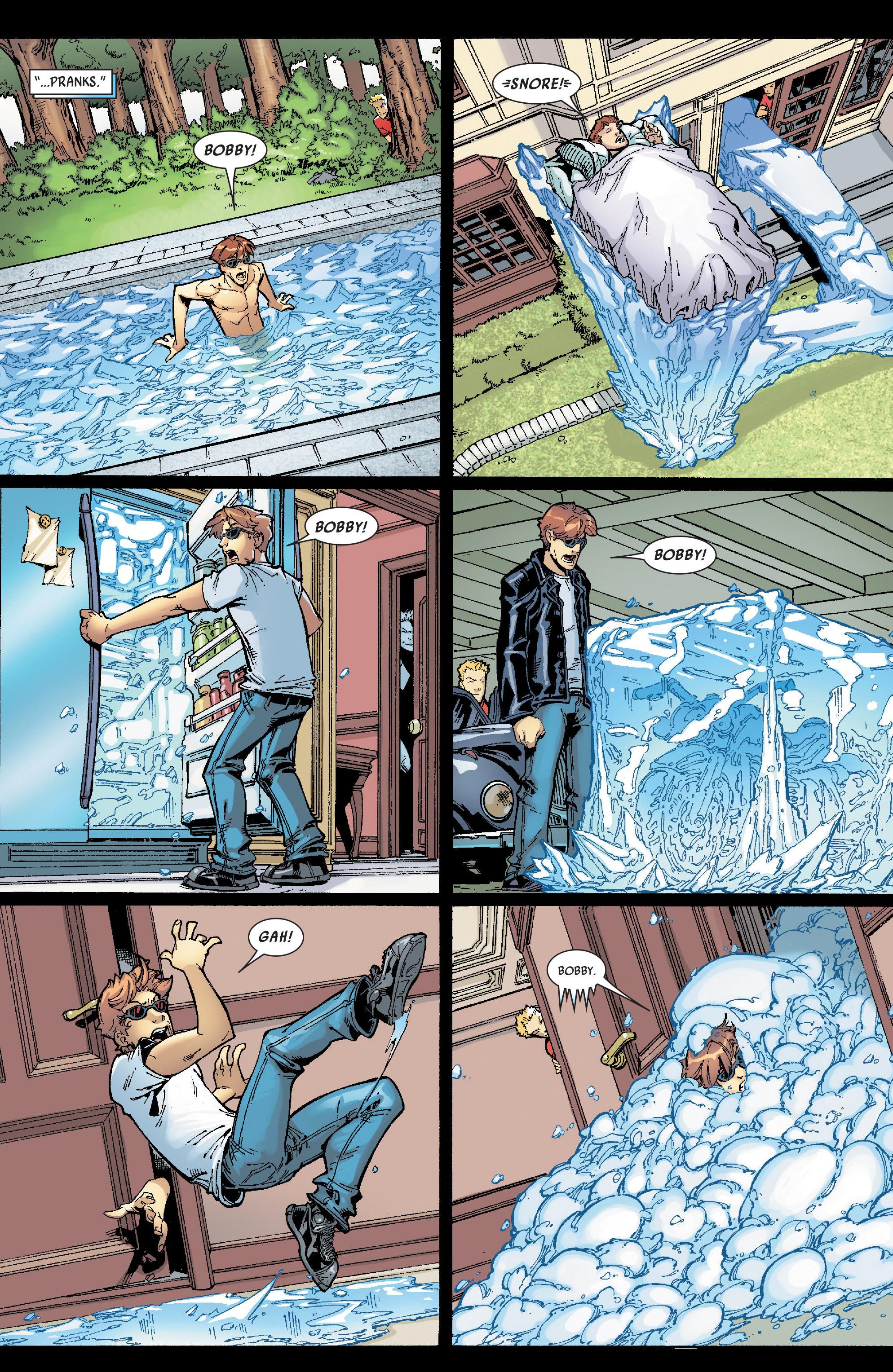 Read online World War Hulks: Spider-Man vs. Thor comic -  Issue #1 - 31