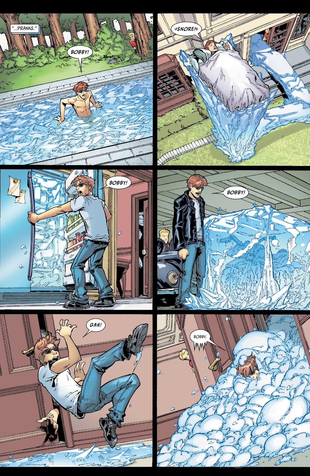 World War Hulks: Spider-Man vs. Thor Issue #1 #1 - English 31