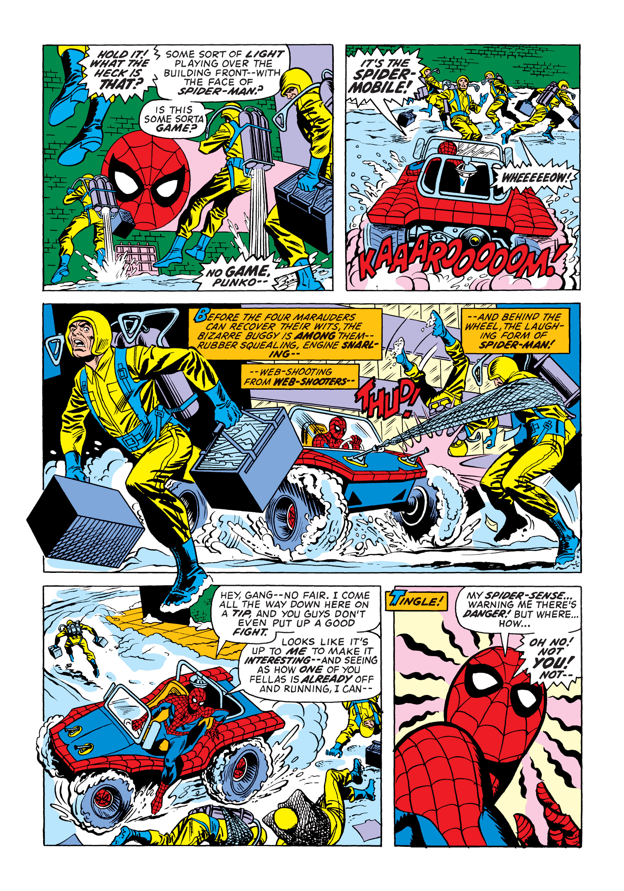 The Amazing Spider-Man (1963) 130 Page 13