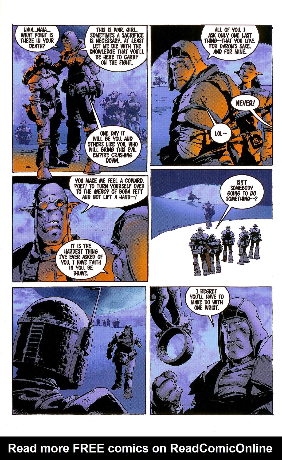 Read online Star Wars Omnibus comic -  Issue # Vol. 12 - 224