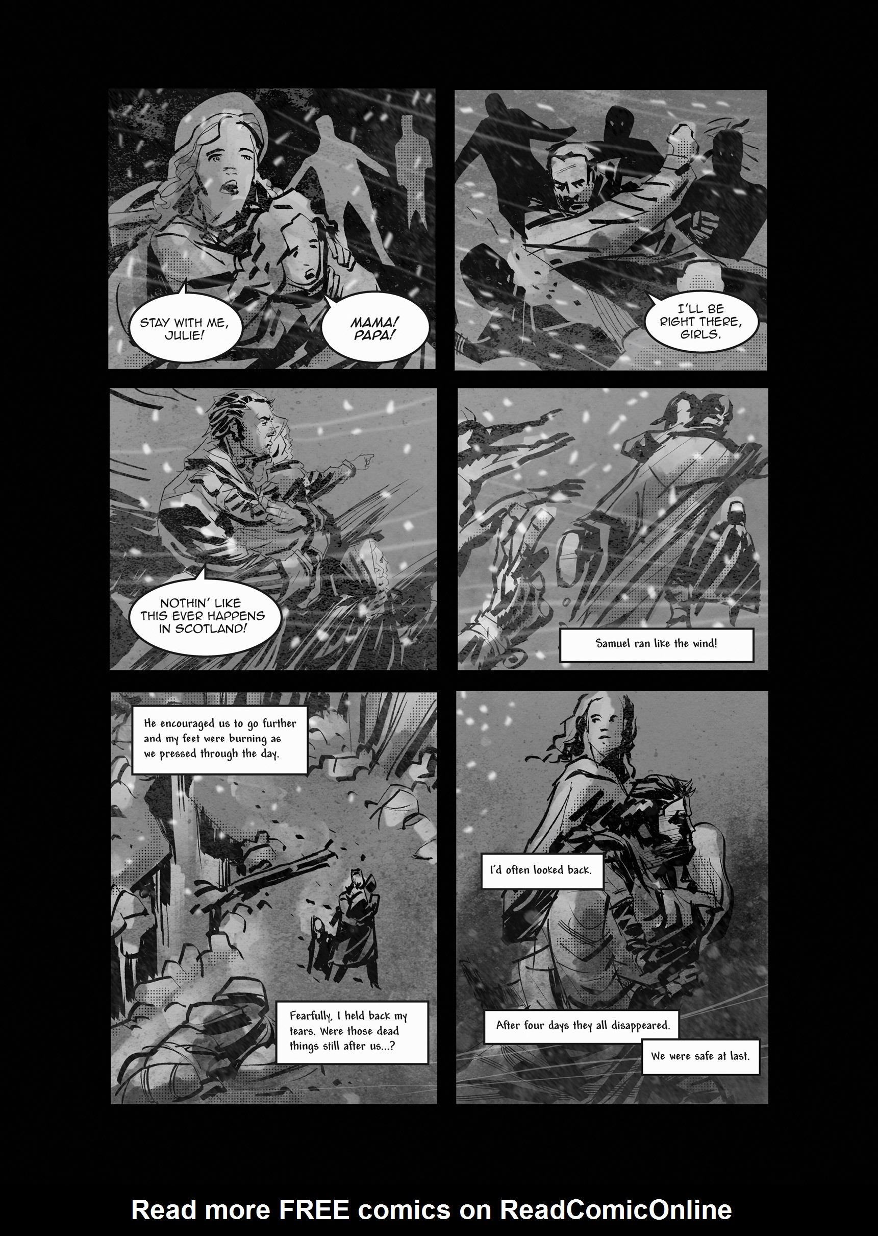 Read online FUBAR comic -  Issue #3 - 125