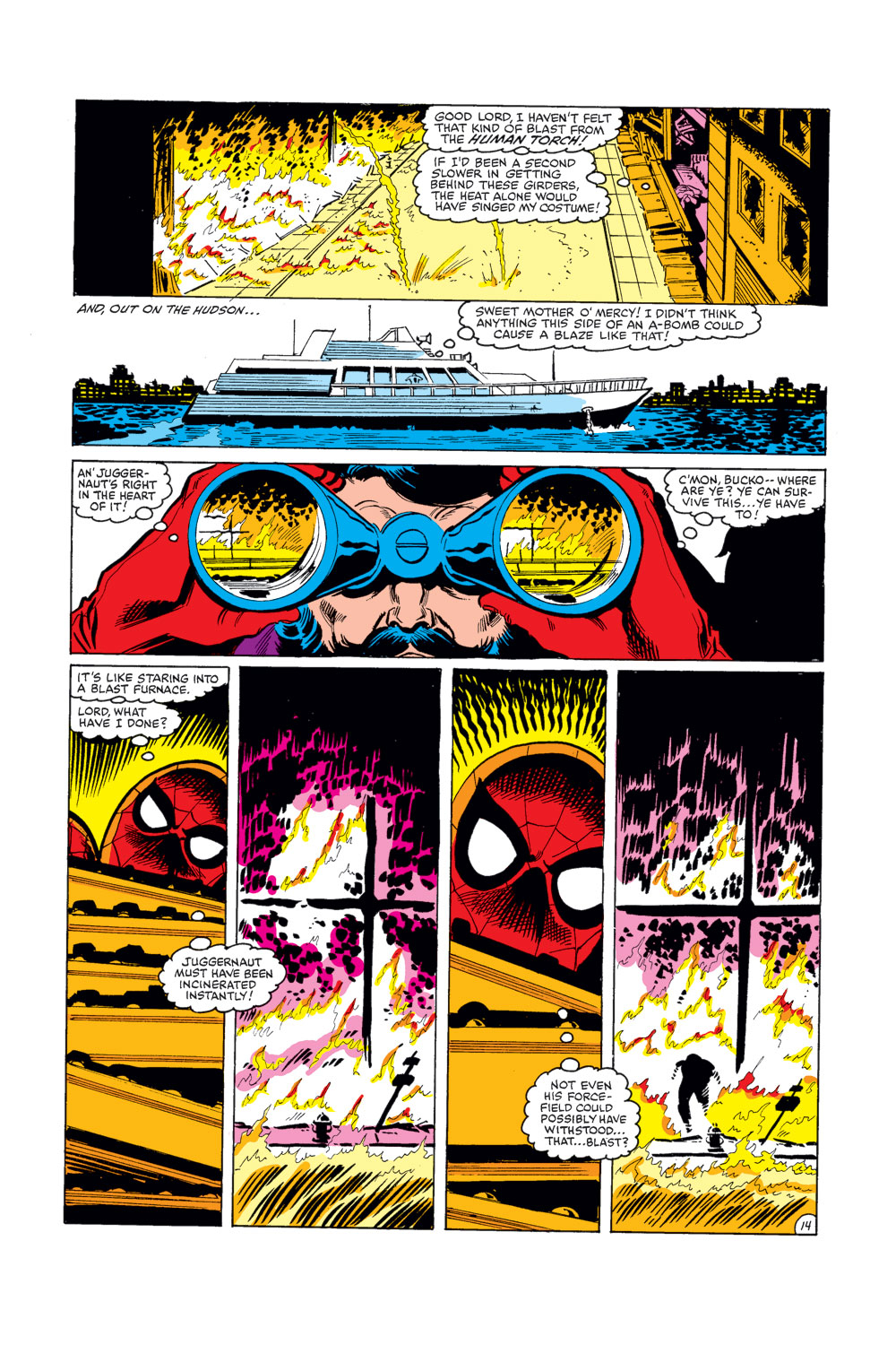 The Amazing Spider-Man (1963) 230 Page 14
