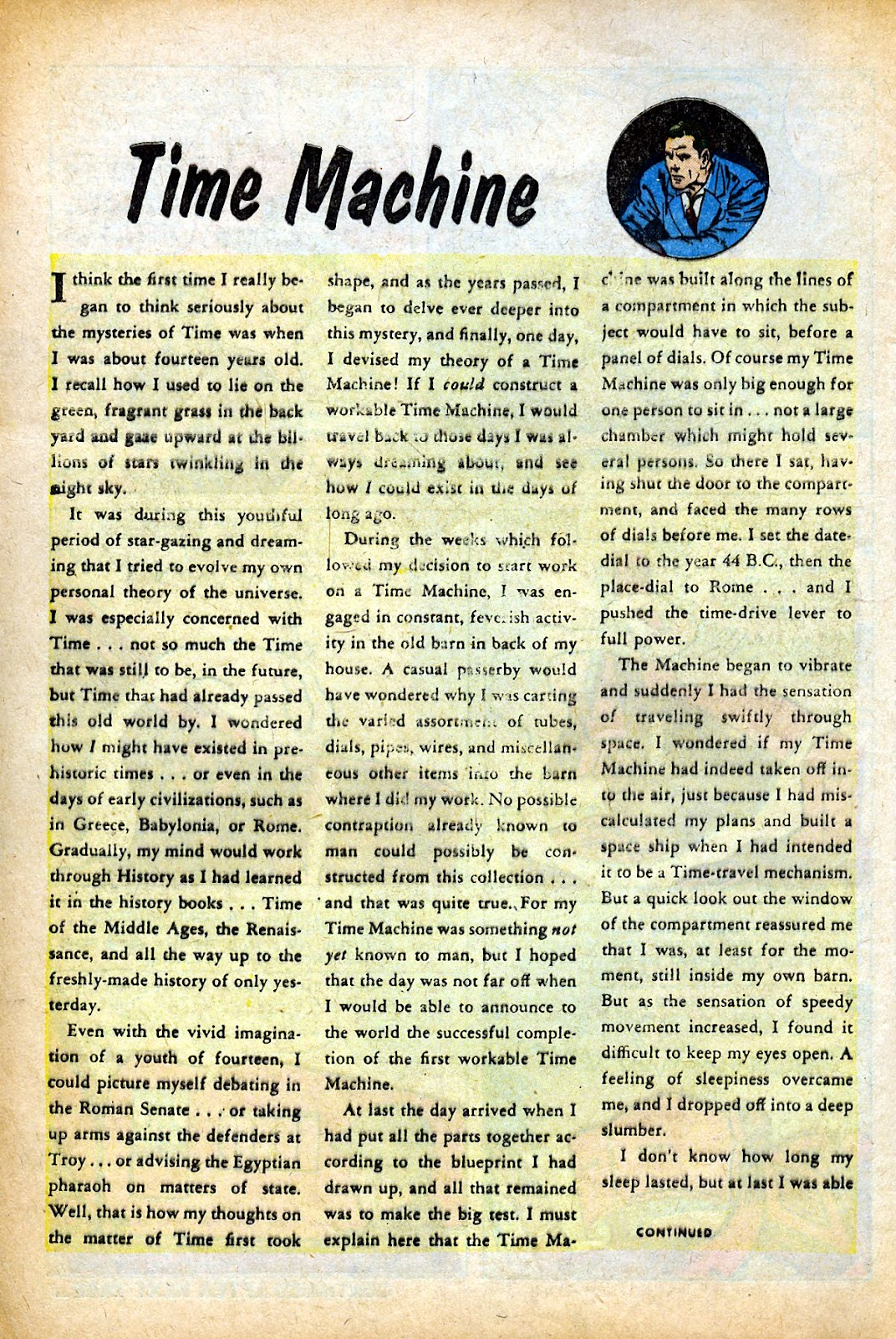 Tales to Astonish (1959) issue 21 - Page 8