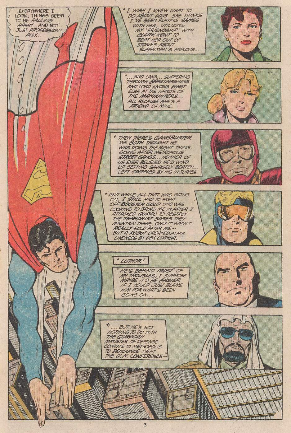 Read online Action Comics (1938) comic -  Issue #598 - 4