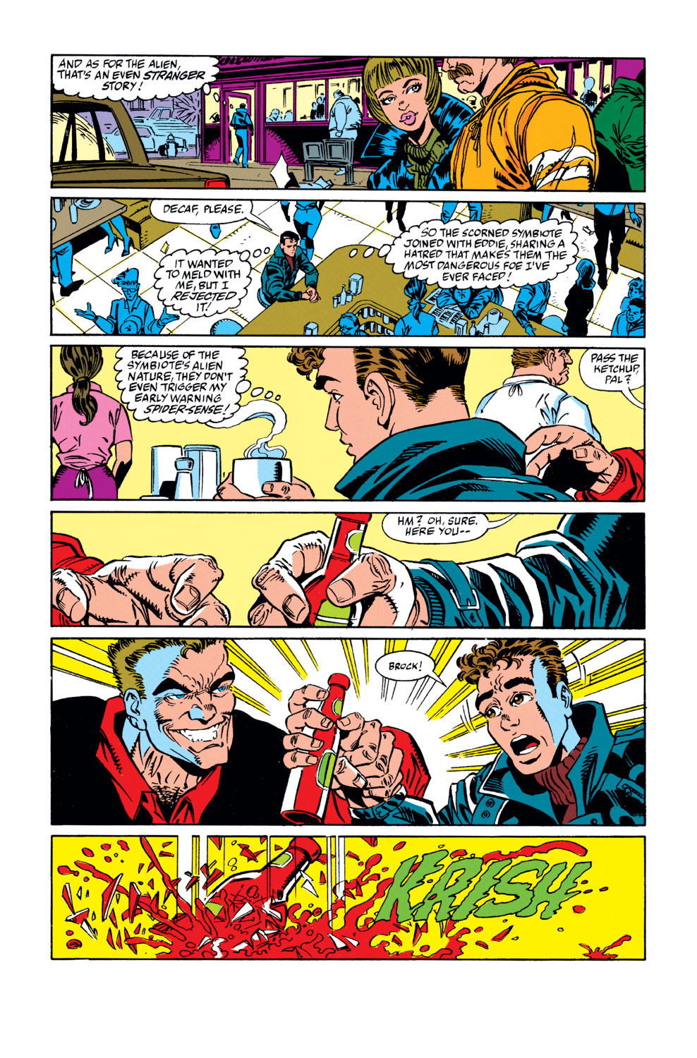 The Amazing Spider-Man (1963) 346 Page 7