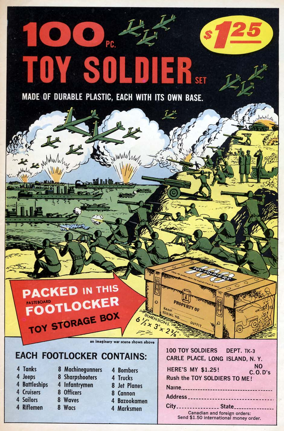 Read online Uncle Scrooge (1953) comic -  Issue #50 - 35