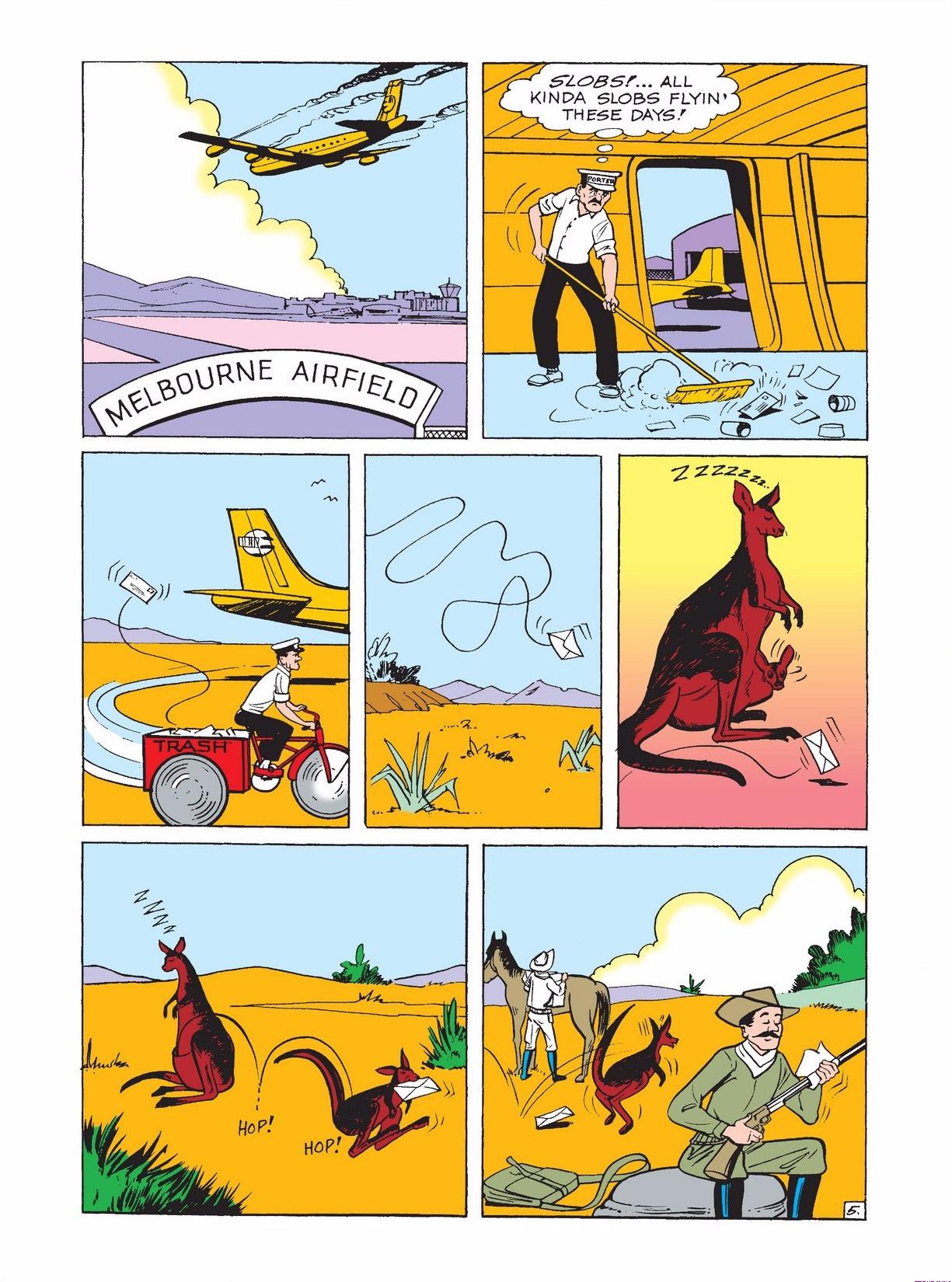 Read online Archie 1000 Page Comics Bonanza comic -  Issue #3 (Part 2) - 50