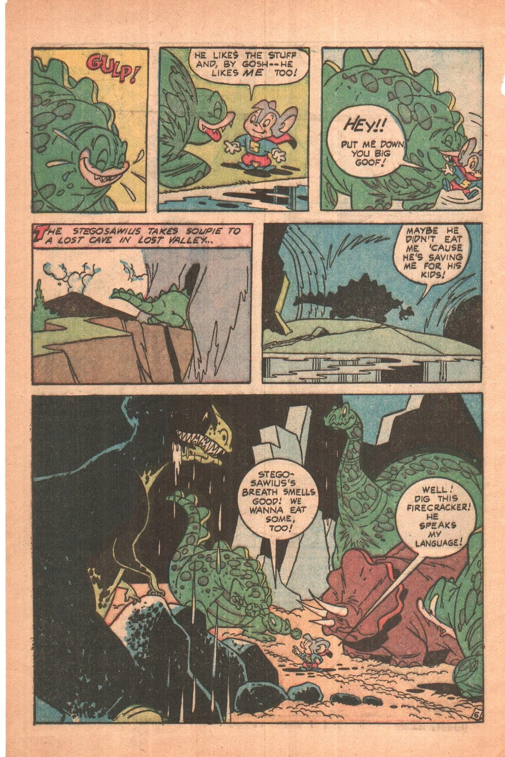 Supermouse issue 33 - Page 8