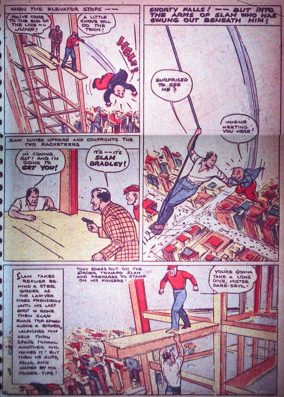 Detective Comics (1937) 2 Page 12