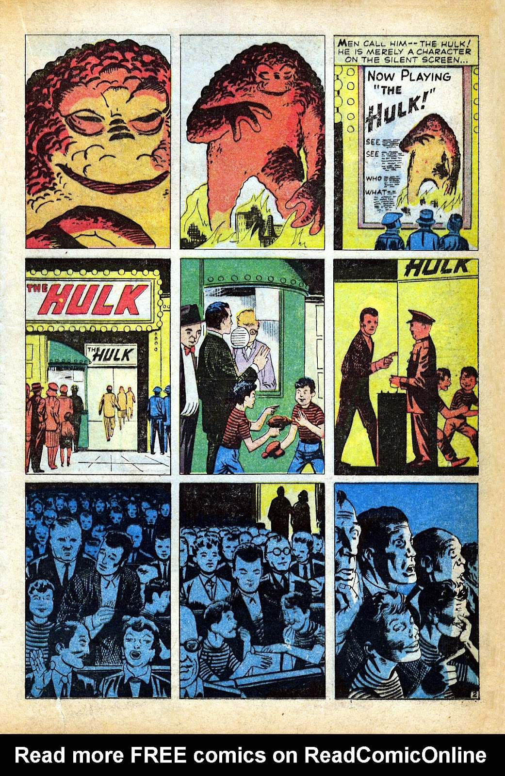 Tales to Astonish (1959) issue 21 - Page 21