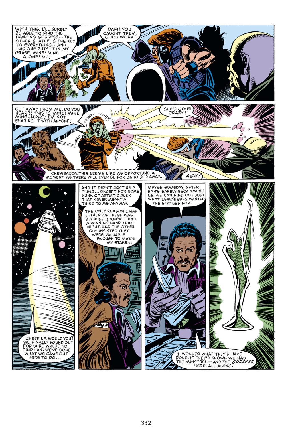 Read online Star Wars Omnibus comic -  Issue # Vol. 18.5 - 52