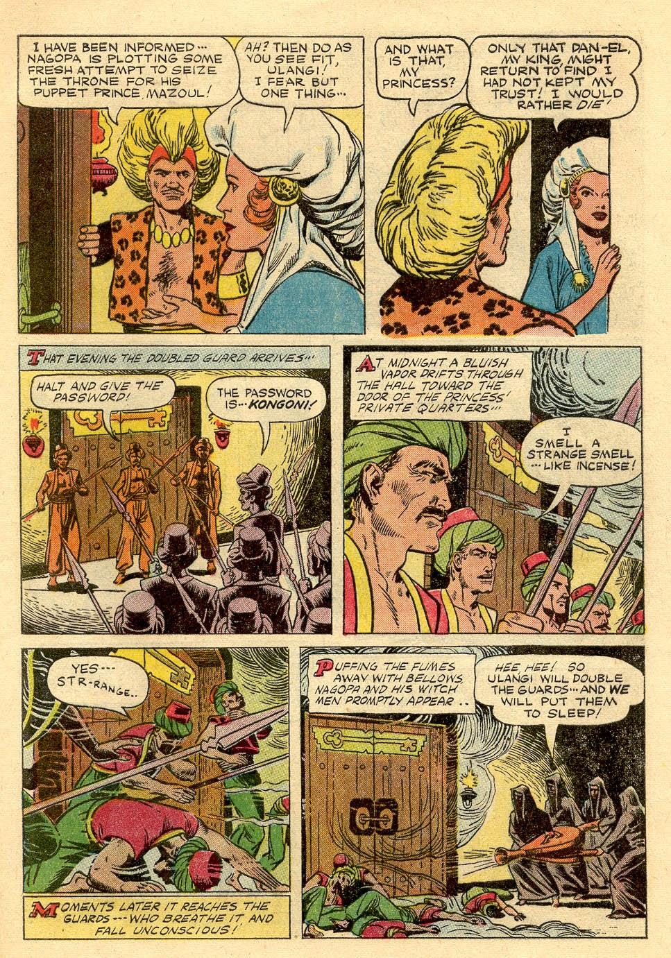 Tarzan (1948) issue 62 - Page 30