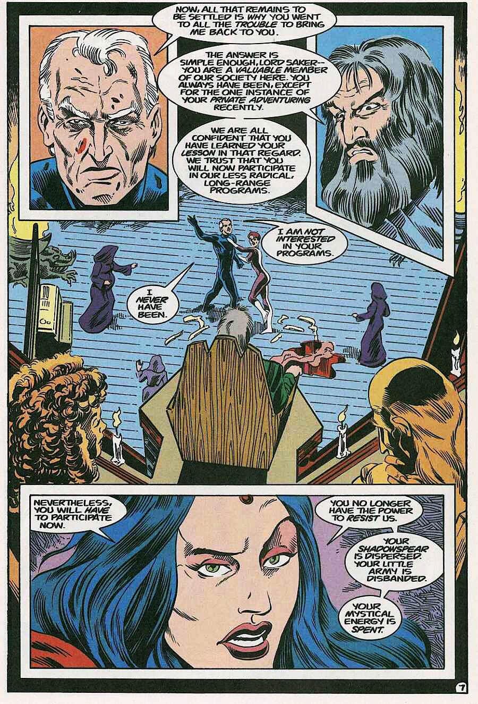 Elementals (1984) issue 18 - Page 9
