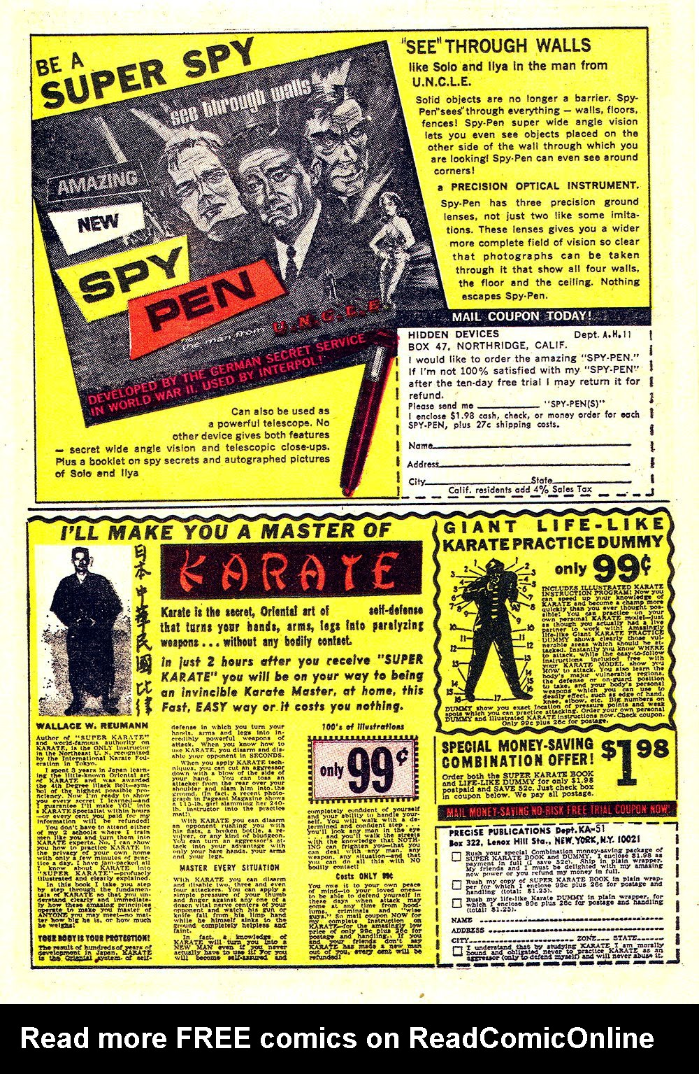 Read online Sgt. Fury comic -  Issue #41 - 19
