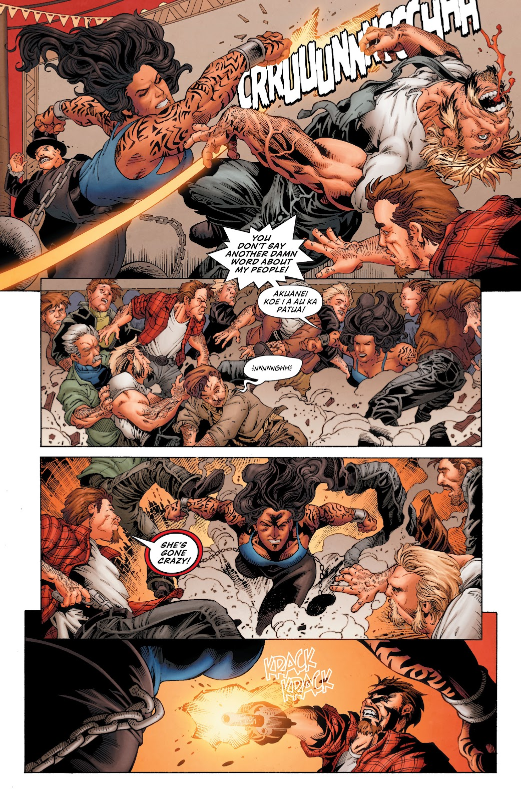 Read online The Flash (2011) comic -  Issue # _TPB 8 (Part 1) - 74