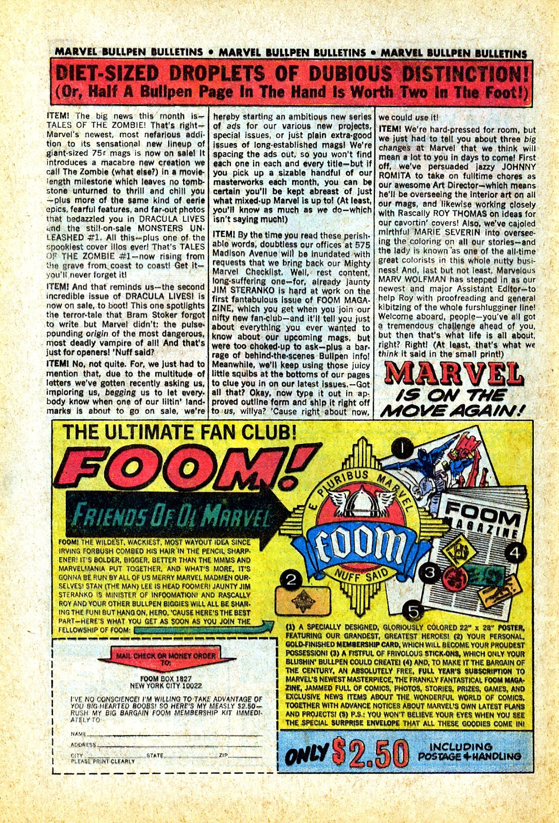 War Is Hell (1973) issue 4 - Page 32