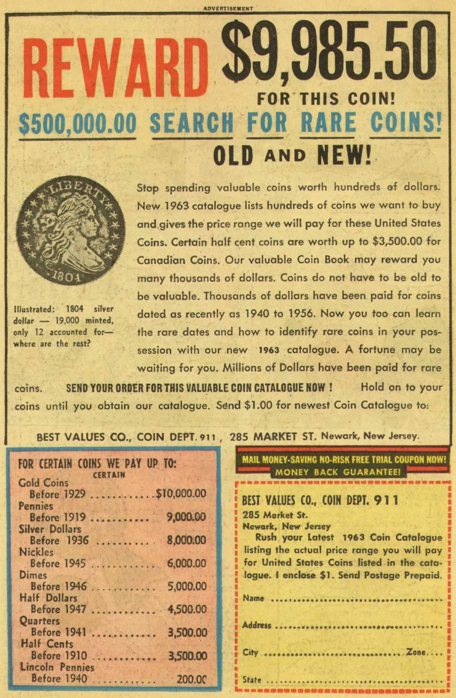 Read online Aquaman (1962) comic -  Issue #6 - 34