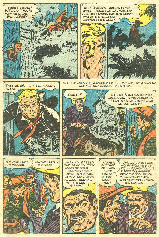 Read online Two-Gun Kid comic -  Issue #32 - 6