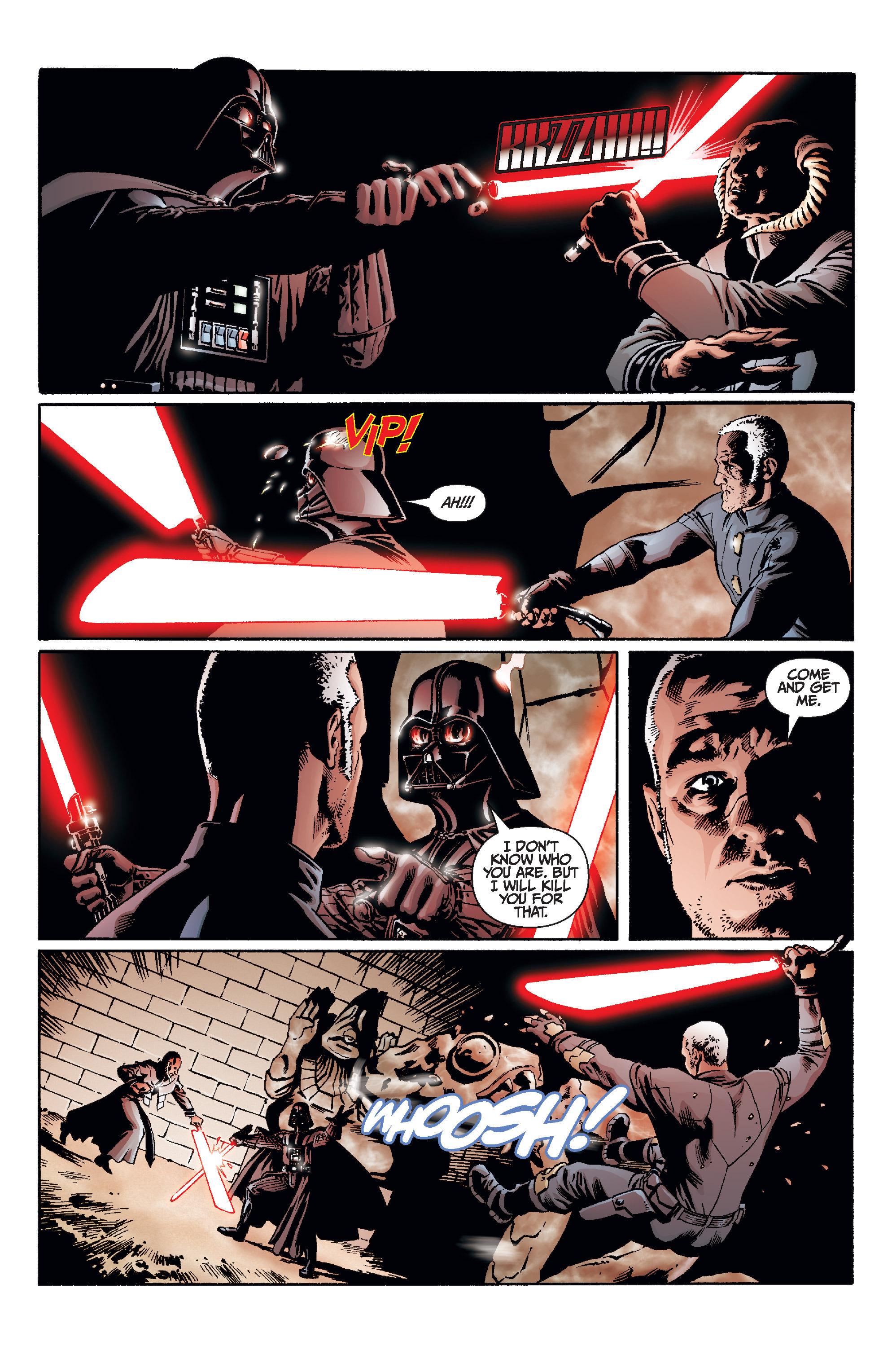 Read online Star Wars Omnibus comic -  Issue # Vol. 20 - 289
