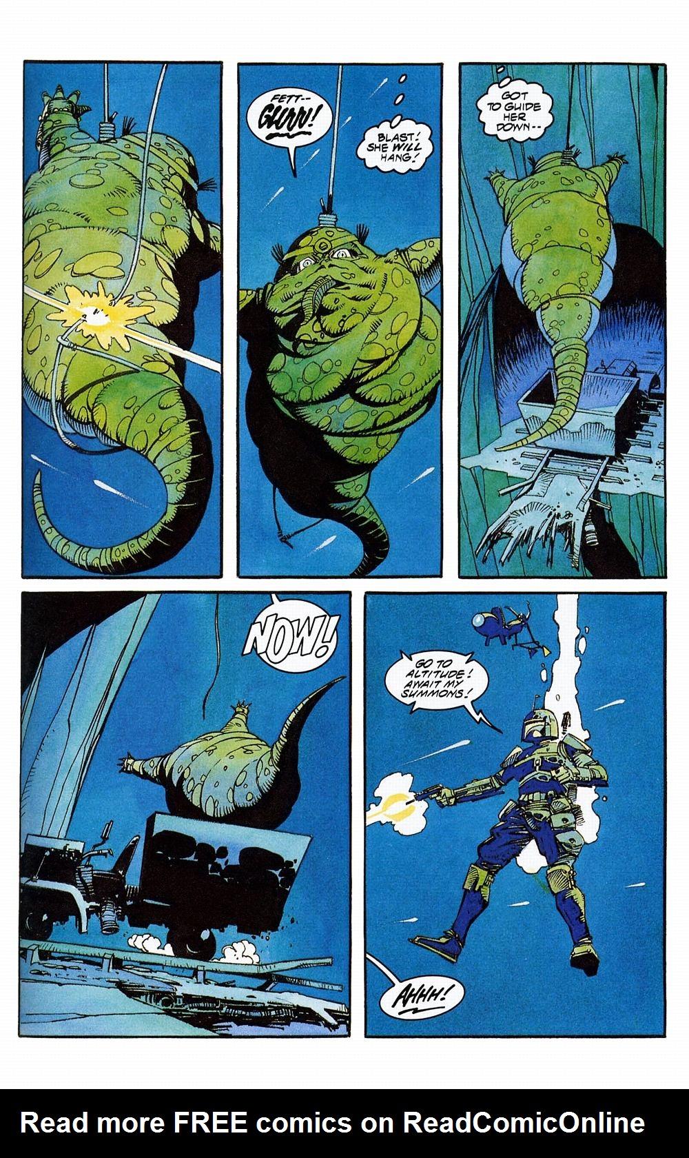 Read online Star Wars Omnibus comic -  Issue # Vol. 12 - 411